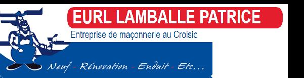 Eurl Lamballe Patrice